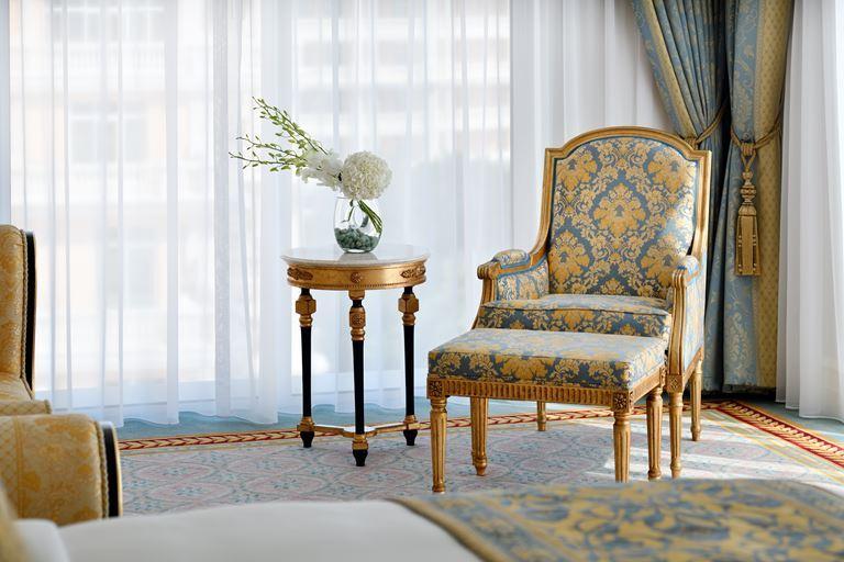 Отель Emerald Palace Kempinski Dubai - фото 7
