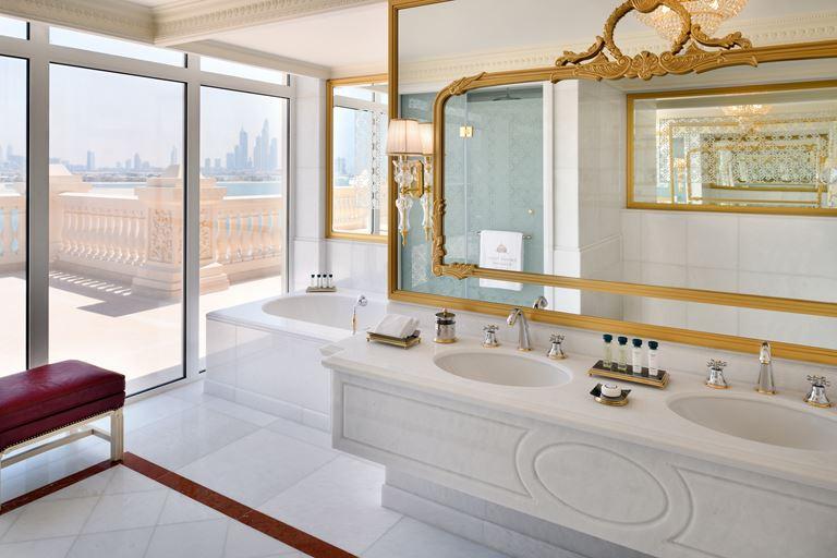 Отель Emerald Palace Kempinski Dubai - фото 9
