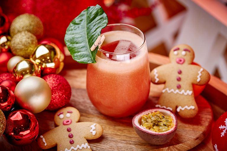 Горячие напитки в LITTLE GARDEN kitchen & bar - «Великий Клод»
