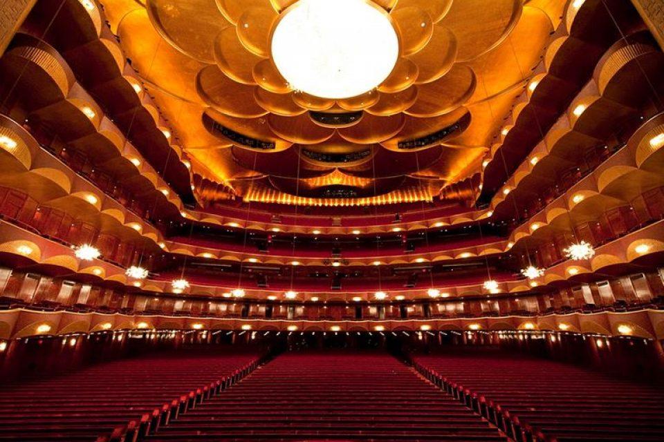 Большой театр и Метрополитен-опера запланировали три совместные премьеры в Москве и Нью-Йорке