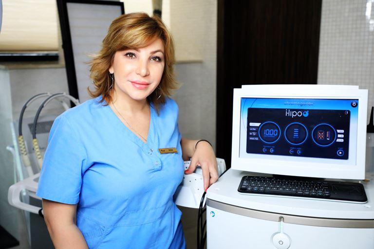 Косметологические процедуры в Pride Wellness Club - Лазер ILipo