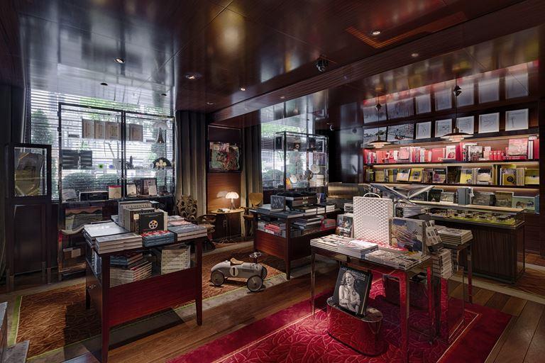 Le Royal Monceau – Raffles представляет книги фотографа Энни Лейбовиц