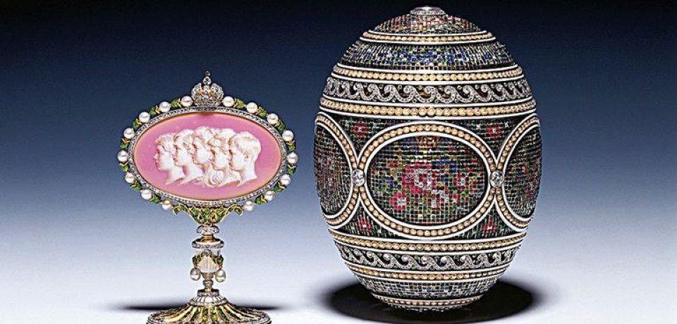 «Россия. Величие и Романовы» — уникальная выставка в Букингемском дворце