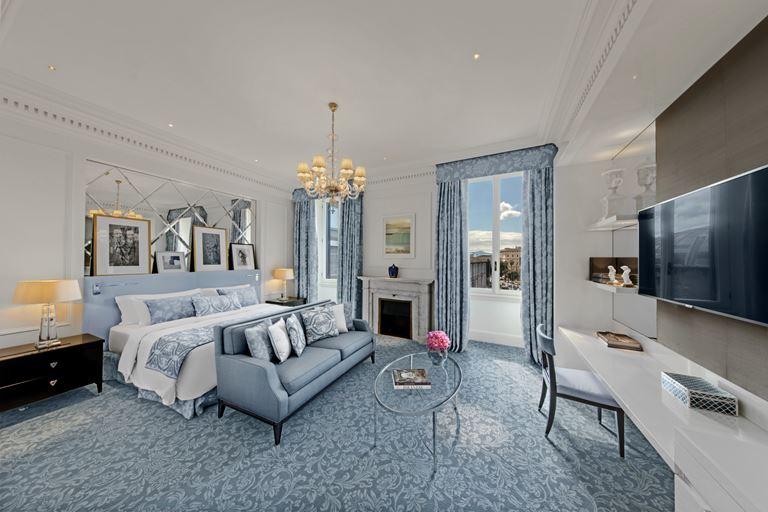 Отель St. Regis Rome - фото 7