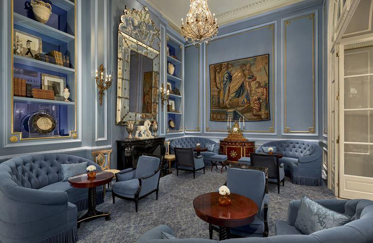 Отель St. Regis Rome - фото 4