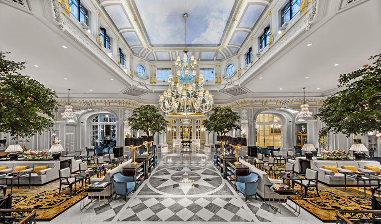 Отель St. Regis Rome - фото 3