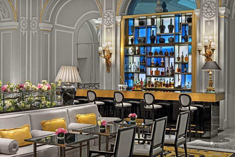 Отель St. Regis Rome - фото 2
