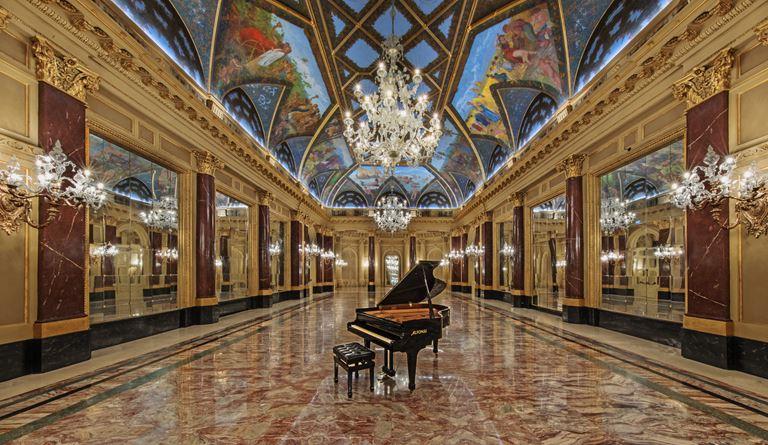 Отель St. Regis Rome - фото 5