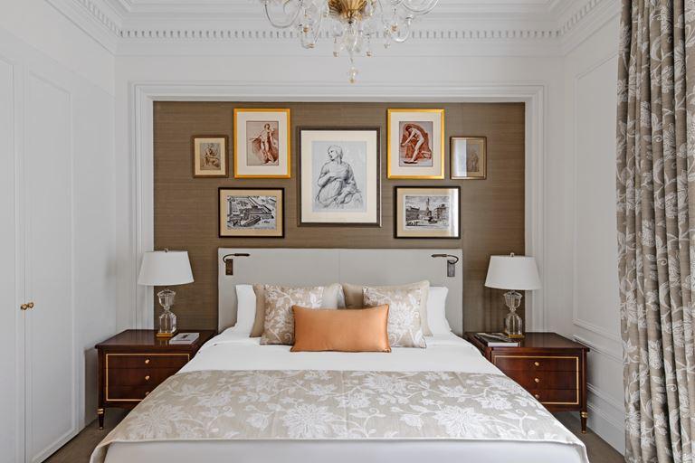 Отель St. Regis Rome - фото 8