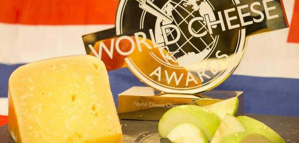 Норвежский сыр признан лучшим на World Cheese Awards 2018-2019