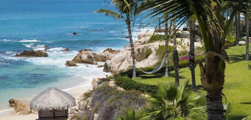 Курорт One&Only Palmilla: комфорт, роскошь и приключения в Мексике