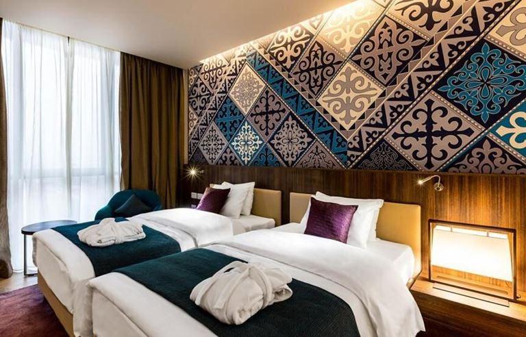7 направлений для ноябрьских праздников от отелей Mercure - Mercure Almaty Сity Center