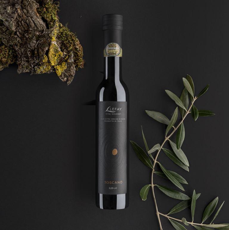 Оливковое масло в Lefay Resort & SPA: Toscano