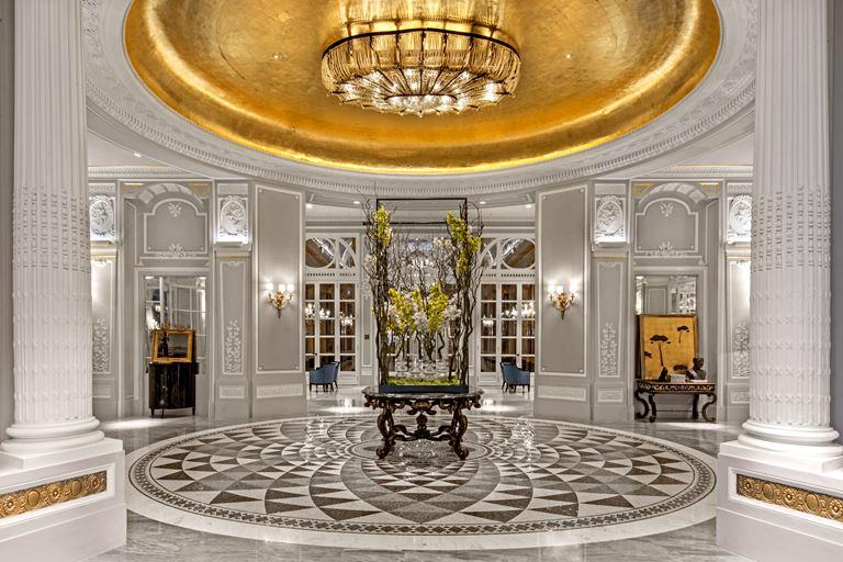 Отель St. Regis Rome - фото 1