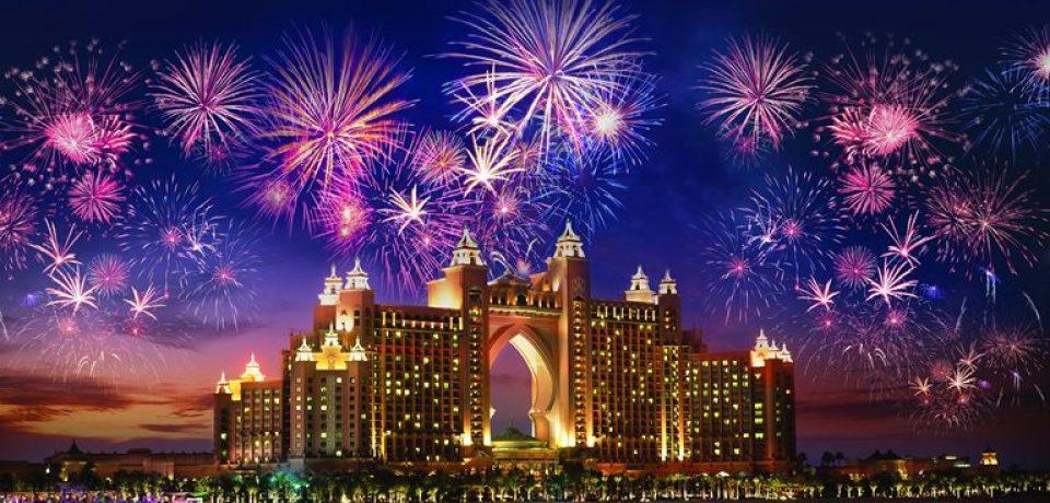 Зима в Дубае: пальмы, пляжи, вечеринки