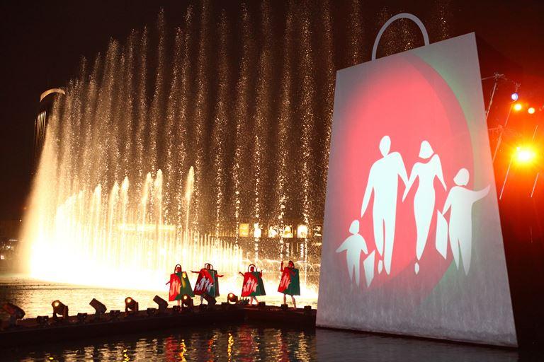 Программа Дубайского торгового фестиваля 2019 года