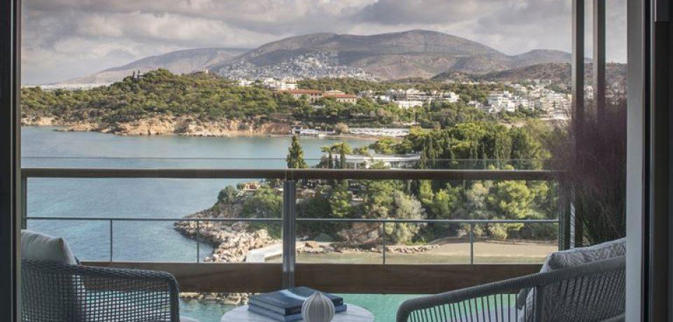 Four Seasons Astir Palace Hotel Athens начал принимать бронирования