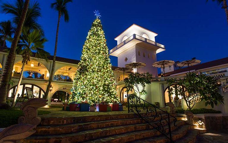 Рождественское настроение на курортах One&Only - One&Only Palmilla