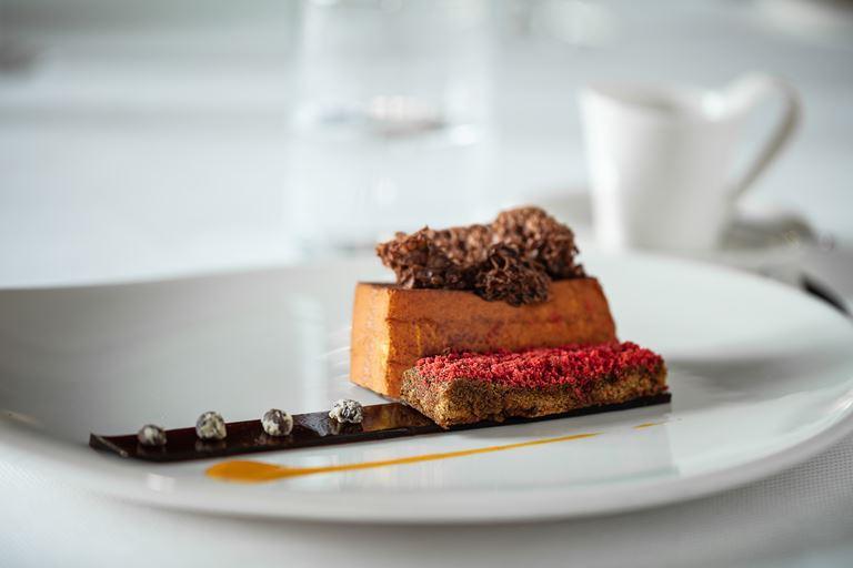 Toscana Resort Castelfalfi приглашает на кулинарный мастер-класс и дегустацию