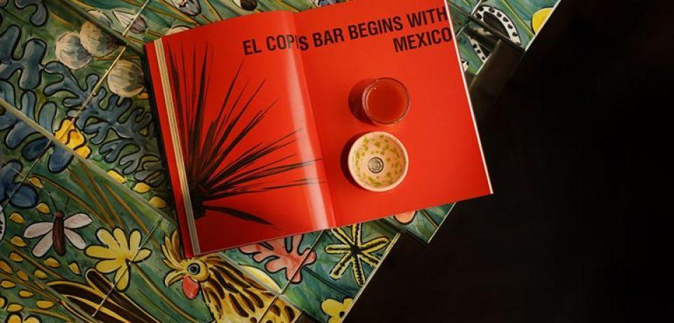 Мексиканский бар El Copitas и ресторан «Кококо» приглашают на ужин в Санкт-Петербурге