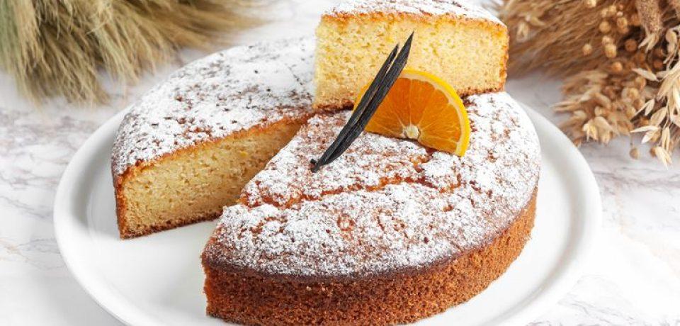 Ресторан «Мама будет рада» представляет ароматные пироги и кексы