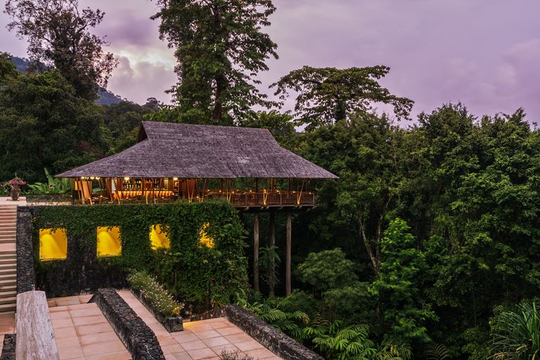 The Datai Langkawi (Малайзия): курорт для любителей гольфа - фото