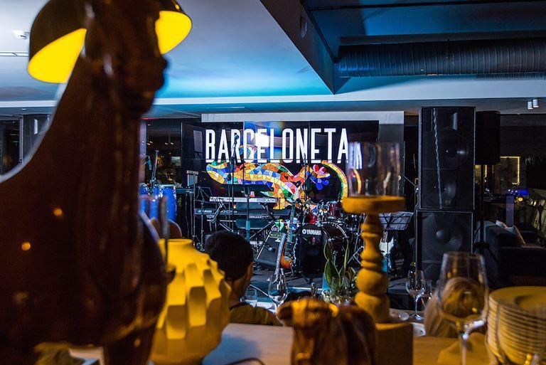 Концерт THERR MAITZ ко Дню всех влюбленных в ресторане Barceloneta (Сочи)