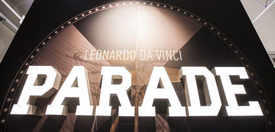Откройте мир Леонардо да Винчи с Baglioni Hotel Carlton, Milan