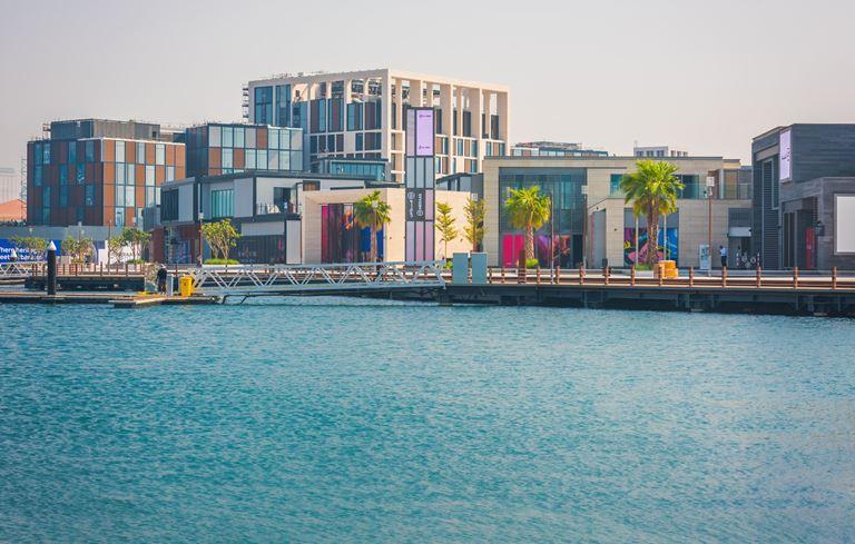 Новые развлечения в Дубае в 2019 году - Развлекательный комплекс Al Seef
