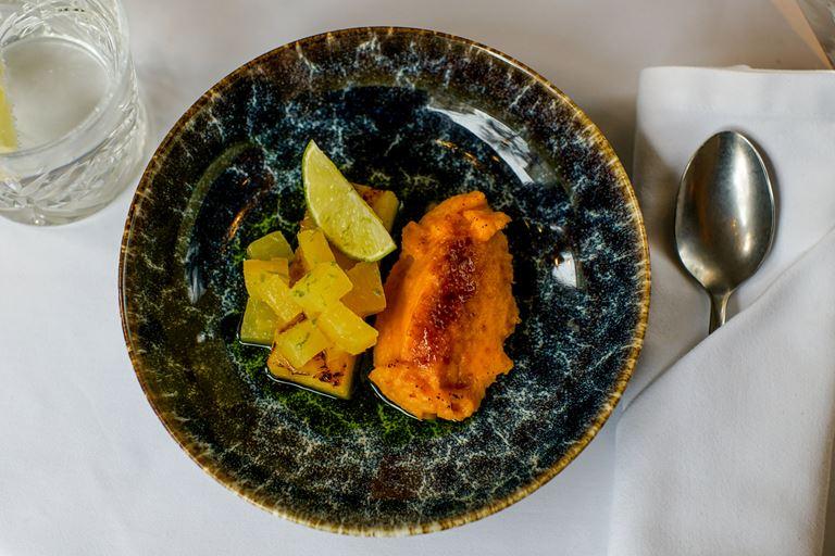 Vegan-десерт от Фриды Кало в Avocado Queen