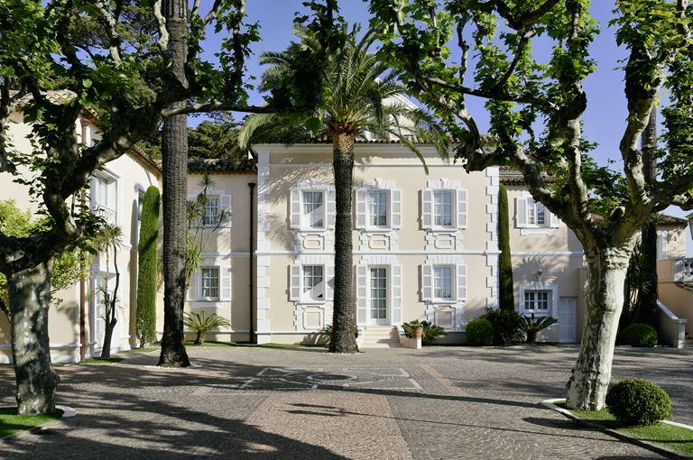 Cheval Blanc St-Tropez - фото 1