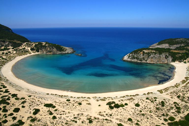 Чем заняться в Costa Navarino (Греция) в 2019 году