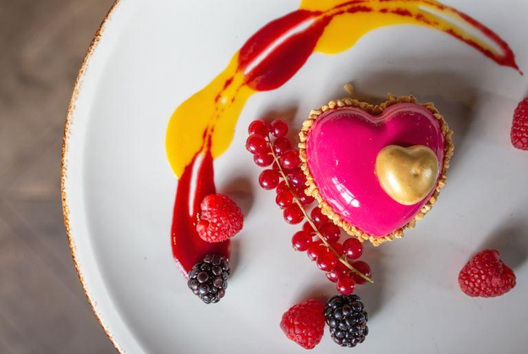День Святого Валентина в «Дружбе»