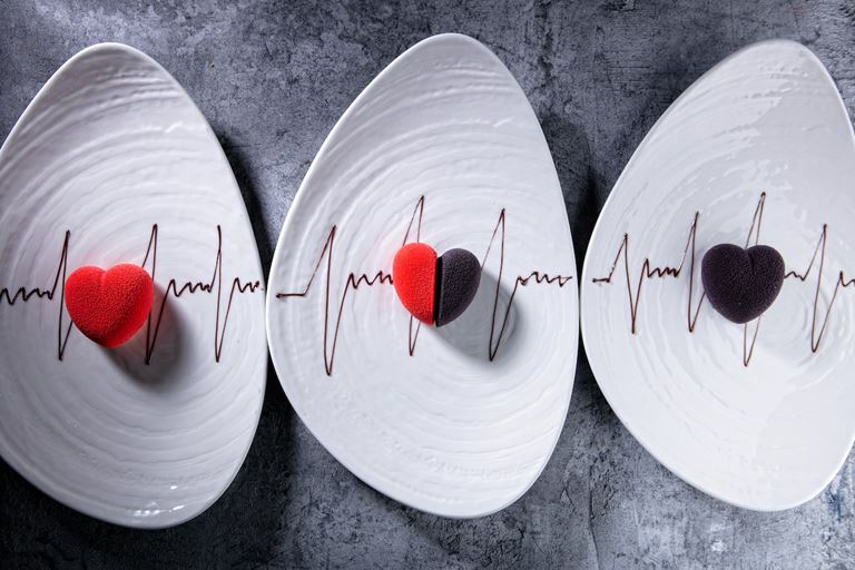 День Святого Валентина в ресторане «ERWIN. РекаМореОкеан»