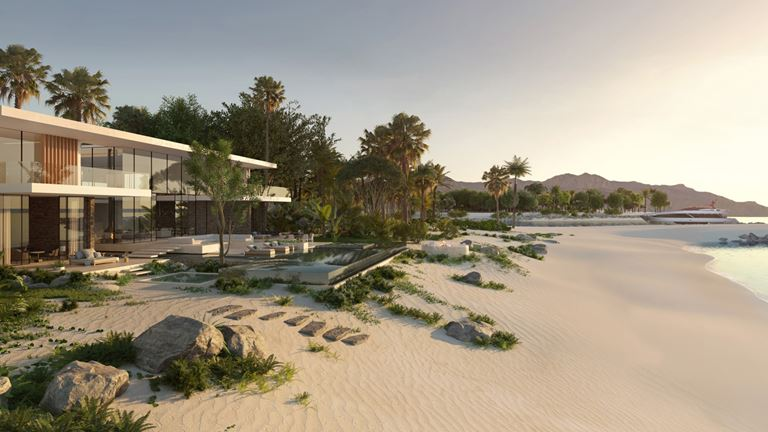 Four Seasons Resort and Residences Los Cabos at Costa Palmas