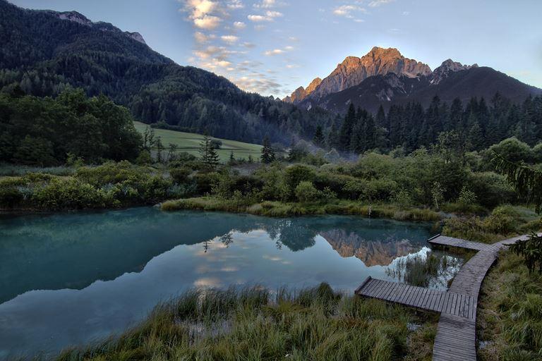 Незабываемая Словения: 9 идей для интересного отдыха - Garden Village Bled