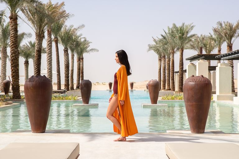 Специальное предложение Jumeirah Escapes - Jumeirah Al Wathba Desert Resort and Spa