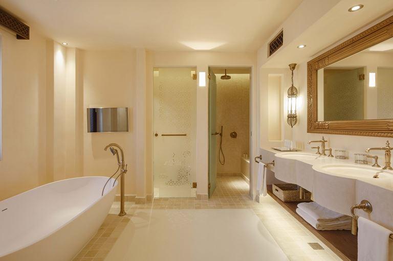 Новый курорт Jumeirah Al Wathba Desert Resort & Spa в пустыне Абу-Даби - фото 7