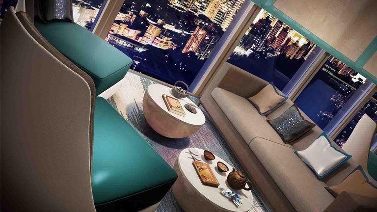 Jumeirah Living Guangzhou – новый отель в Китае - фото 3
