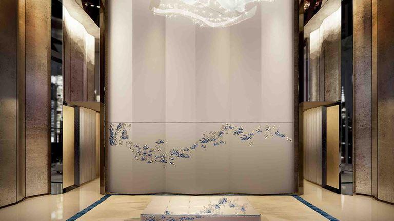 Jumeirah Living Guangzhou – новый отель в Китае - фото 6