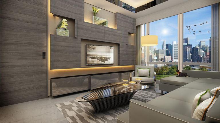 Jumeirah Living Guangzhou – новый отель в Китае - фото 2