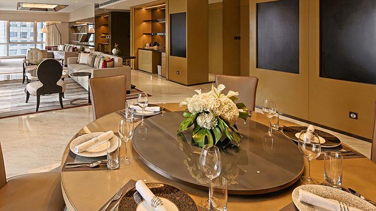 Jumeirah Living Guangzhou – новый отель в Китае - фото 7