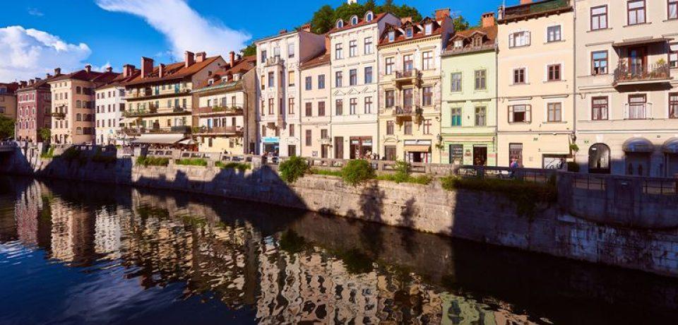 Причины посетить Словению в 2019 году: праздники, фестивали и другие события