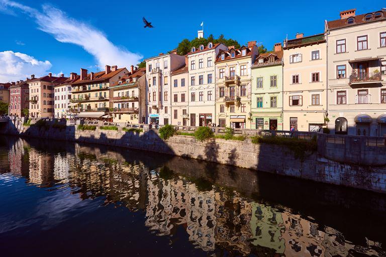 Причины посетить Словению в 2019 года - фото 1