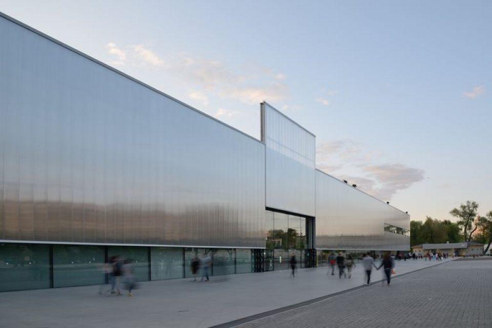 UNIQLO и Музей современного искусства «Гараж» представляют цикл лекций