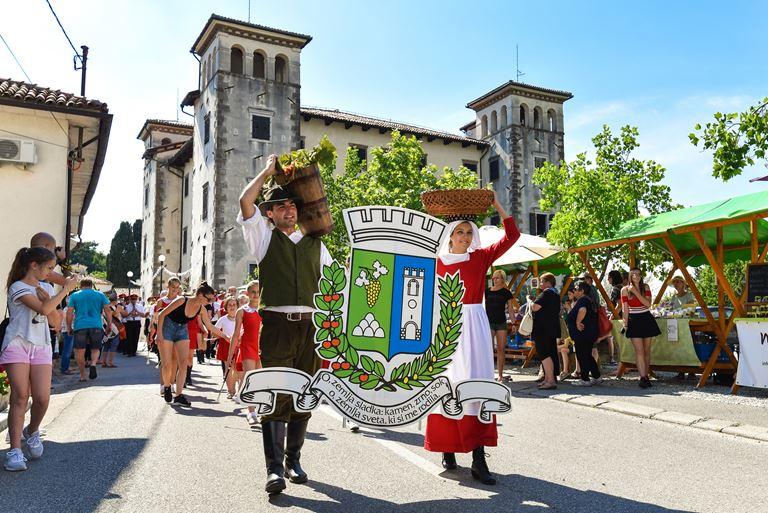 Причины посетить Словению в 2019 года - фото 3