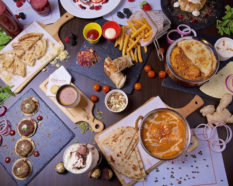 Программа Дубайского гастрономического фестиваля-2019