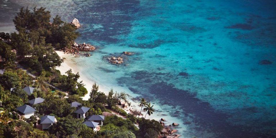Курорт Raffles Seychelles награжден за устойчивое развитие