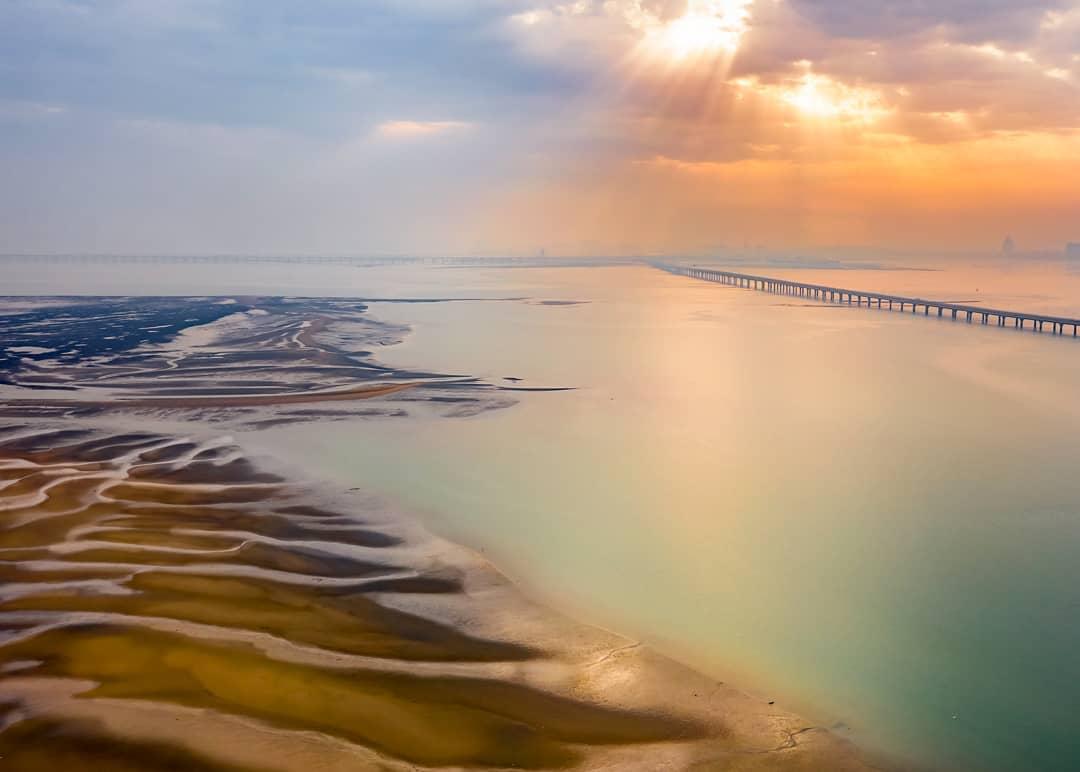 10 необычных стран, где можно отдохнуть зимой 2019 - Бахрейн