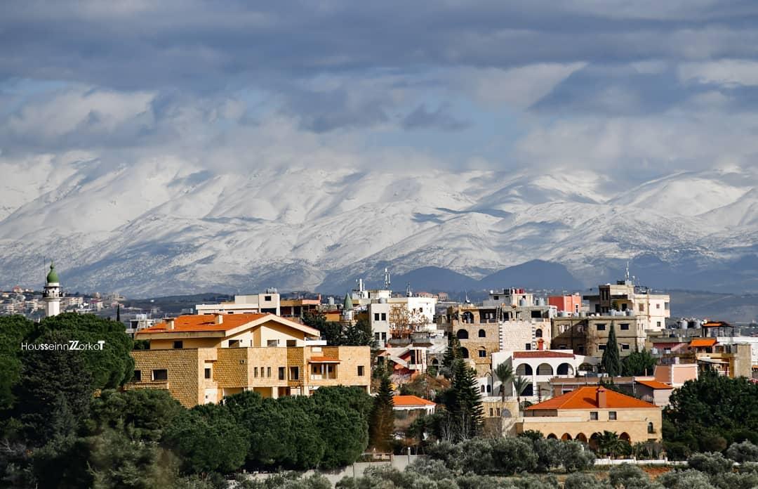 10 необычных стран, где можно отдохнуть зимой 2019 - Ливан
